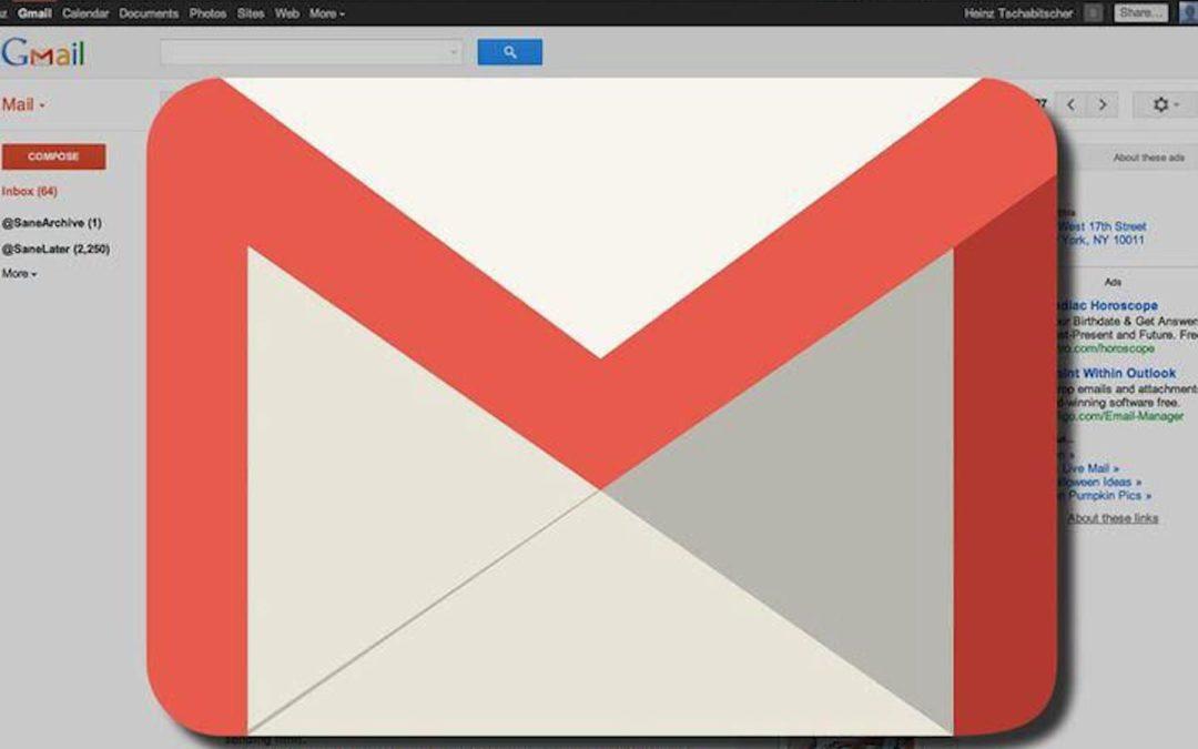 Cómo cambiar contraseña Gmail