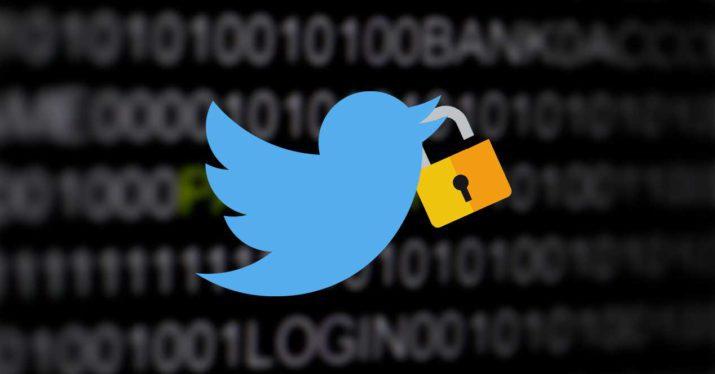Cómo cambiar contraseña de Twitter