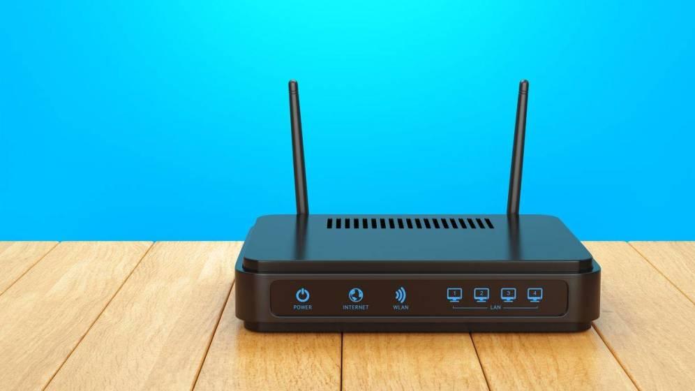 Cómo cambiar contraseña Wifi