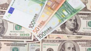 Cambiar Euro a Dolar