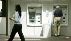cambio dinero a dolares en cajero