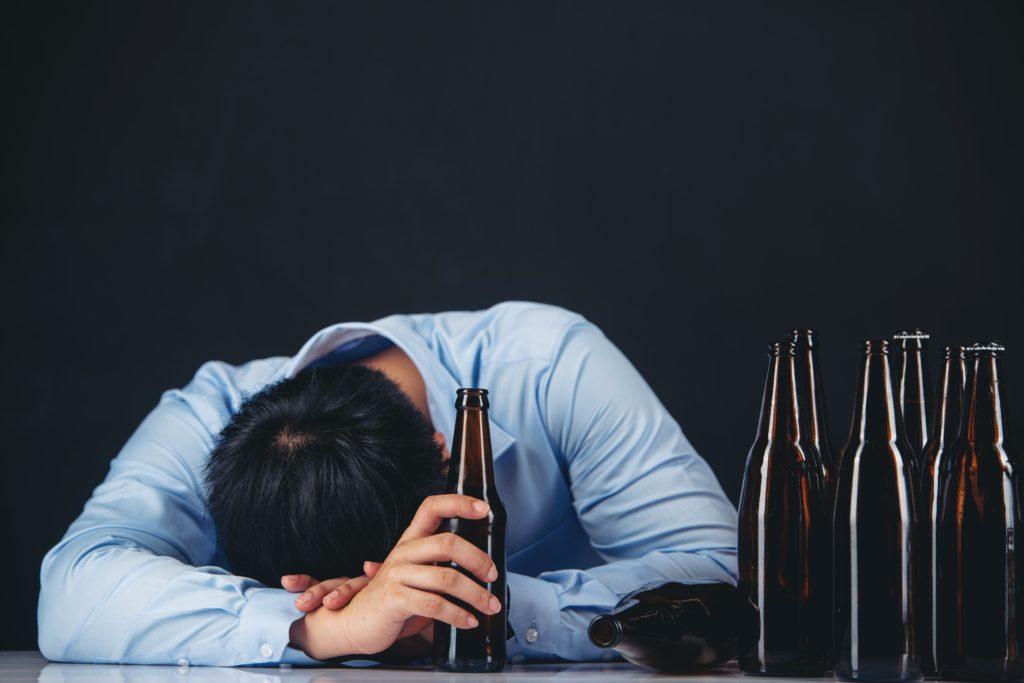 dejar de Consumir Alcohol